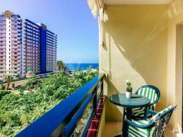 Apartments for sale in Playa Paraíso, Spain