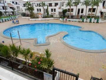 1 Bedroom Apartment in Victoria Court I Complex Fo,  Los Cristianos, Spain