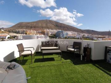 Penthouse/ Appartment zu kaufen in Los Cristianos, Spanien