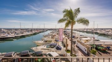 Penthouse/ Apartment for sale Puerto Banús/Málag,  Puerto Banús, Spain