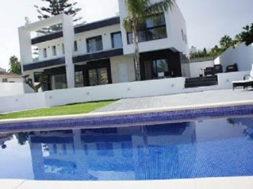 Villa / luxury real estate for sale Benalmadena Co,  Benalmadena Costa, Spagna