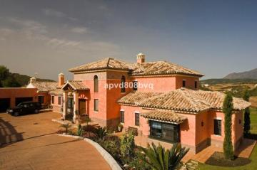 Villa / luxury real estate for sale in l'Atzúbia, Spain