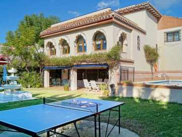 Villa / luxury real estate for sale Malaga Este/M,  Malaga Este, Spain