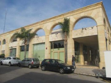 Business premises for sale Puerto Banús/Málaga,  Puerto Banús, Espagne