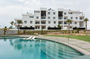 Apartments for sale Punta Prima/Alicante (Costa Bl,  Punta Prima, Espagne