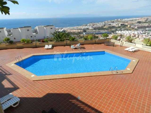 1 Bedroom Apartment in Balcon Del Atlantico Comple,  Torviscas, Espanha