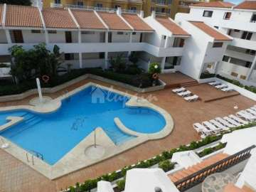 Studio Apartment in Ocean Park Complex For Sale In,  San Eugenio, Spain