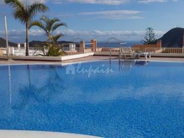 1Bedroom Apartment in Mirador Del Atlantico Comple,  Chayofa, Espanha
