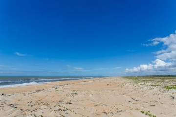 Beach Lot with 243 ha and 1,6 kilometers beach line in Belmonte, Bahia, 45800-000 Belmonte, Brazil