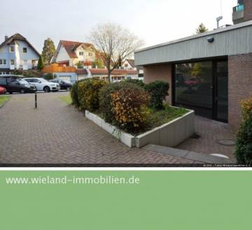 Office/ Practice for rent in Cologne-Westhoven, Germany