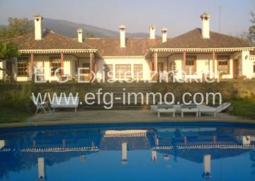 Villa / luxury real estate for sale in Ninhue, Chile