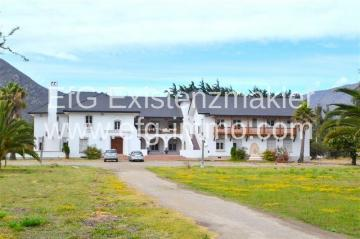 Llaillay Luxus Immobilie Villa mit Pool | EfG 12422-K, 2200000 Llaillay, Chile