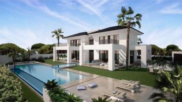 Villa / luxury real estate for sale La Quinta/Mál,  La Quinta, Španjolska