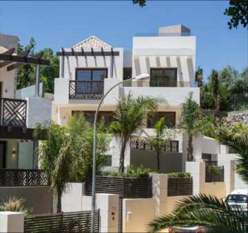 Villa / luxury real estate for sale Marbella/Mála,  Marbella, Spain