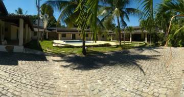 Houses / single family for sale in Via Local III, Brazil
