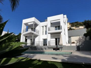 Villa / luxury real estate for sale Coín/Málaga,  Coín, İspanya
