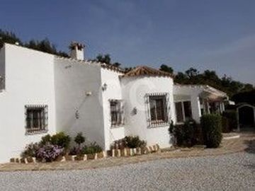 Farm / Ranch for sale Comares/Málaga,  Comares, Španjolska