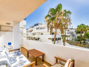 1 bedroom Apartment in Parque Cattleya Complex For,  Playa De Las Americas, Spanien