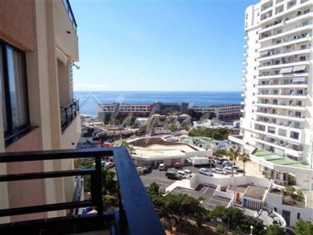 2 Bedroom Apartment in Club Paraiso Complex For Sa,  Playa Paraiso, Spanien