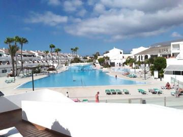 1 Bedroom Apartment In Parque Don Jose Complex For,  Costa Del Silencio, Spanien