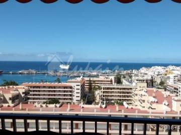 2 Bedroom Apartment In Achacay Complex For Sale In,  Los Cristianos, Spanien