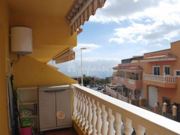 1 Bedroom Apartment in Edf Monviso Complex For Sal,  Adeje, Spain