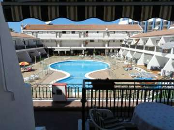 1 Bedroom Apartment In Chipeque Complex For Sale I,  Los Cristianos, Spanien