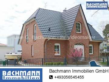Houses / single family for sale in Berlin, Germany