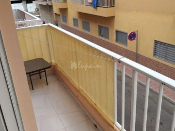 Apartments for sale in El Fraile, Spain