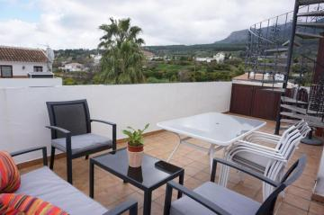 Penthouse/ Appartment zu kaufen in Alhaurín el Grande, Spanien