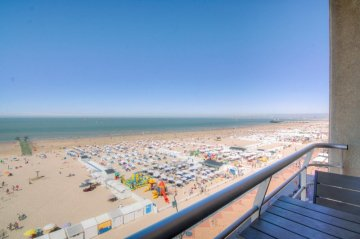 Holiday Rentals for rent in Blankenberge, Belgium