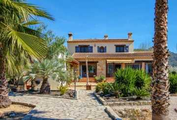 Farm / Ranch for sale Bonares/Huelva,  Bonares, Espagne