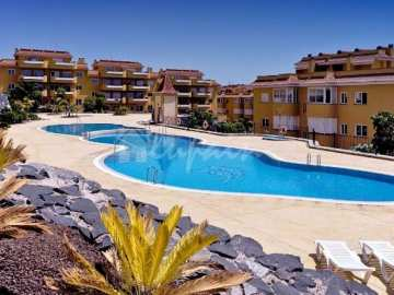Apartments for sale in Santiago, Spain