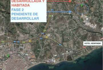 Land / Lots for sale Estepona/Málaga,  Estepona, Spain