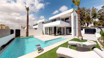 Villa / luxury real estate for sale Sucina/Murcia,  Sucina, Spain