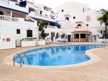 2 Bedroom Apartment in Part Royale Complex For Sal,  Los Cristianos, Spain