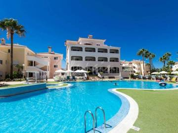 2 Bedroom Penthouse Apartment in Chayofa Country C,  Chayofa, Spanien