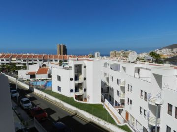 1 Bedroom Apartment in Parque Margarita Complex Fo,  Los Cristianos, Spain