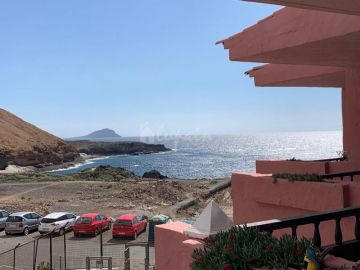 1 Bedroom Apartment In Marino Complex For Sale In,  Costa Del Silencio, Spain