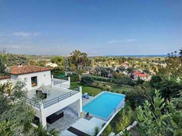 Sale Villa - Antibes / 0650v,  Antibes, France