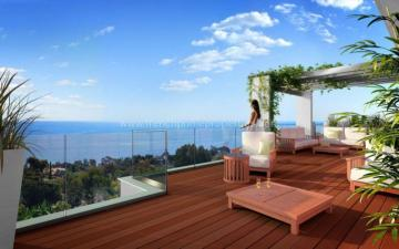 Apartments for sale in Cannes, France