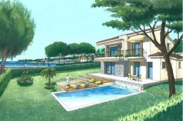 Villa / luxury real estate for sale in Cap D'antibes, France