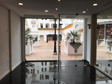 Business premises for sale Puerto Banús/Málaga,  Puerto Banús, Spain