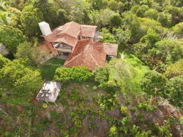 Villa / luxury real estate for sale in Rua Frei Henrique Coimbra-Santo Andre, Brazil