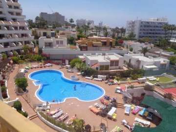 Penthouse/ Apartment for sale in Teba, Spain