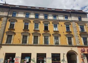 Office/ Practice for rent in Leipzig-Altlindenau, Germany
