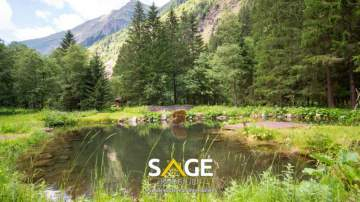 Hotel for sale in Bad Gastein, Austria