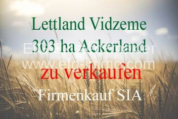 Farm / Ranch for sale in Segewold, Latvia
