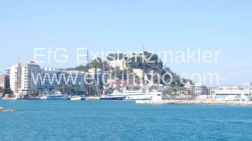 Costa Blanca kaufe Hotel am Meer | EfG 12455-SVG, 03700 Dénia, Spain
