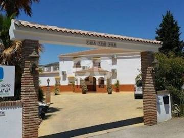 Farm / Ranch for sale Iznájar/Córdoba,  Iznájar, Spanien